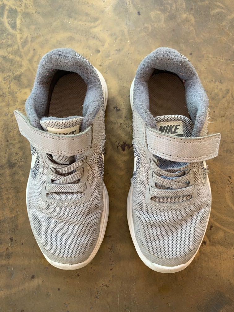 Nike kids Shoes Revolution 3, Babies