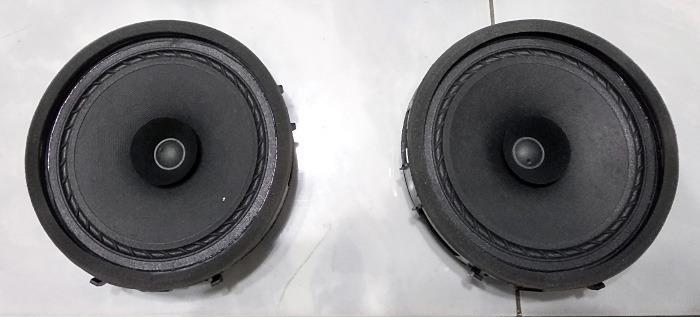Speaker standar original Mitsubishi