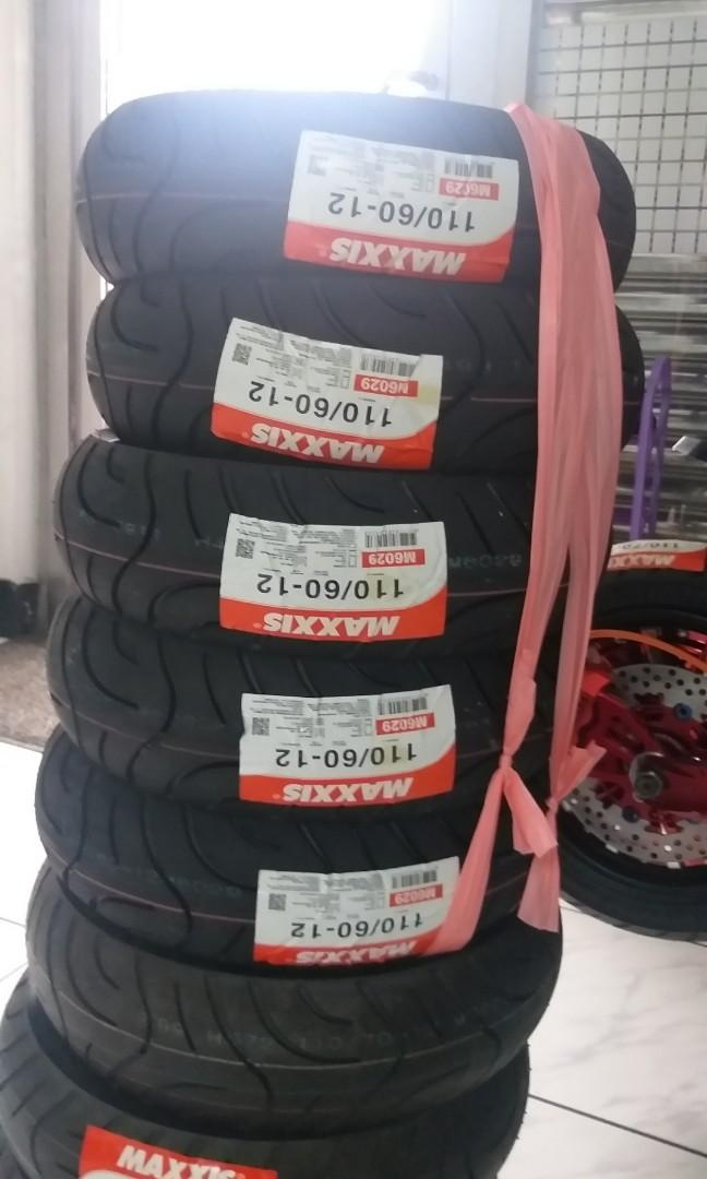tire MAXXIS