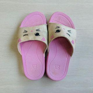 Toe Zone Sandal size 9