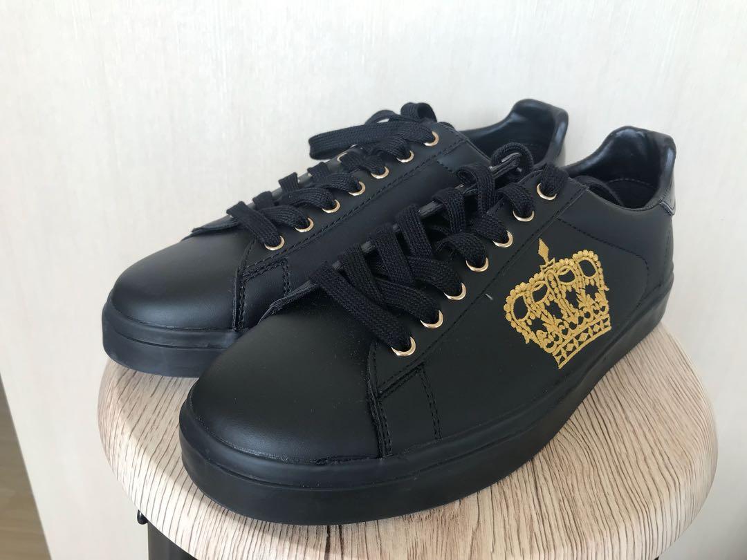 Zara Men's casual shoes, Men's Fashion