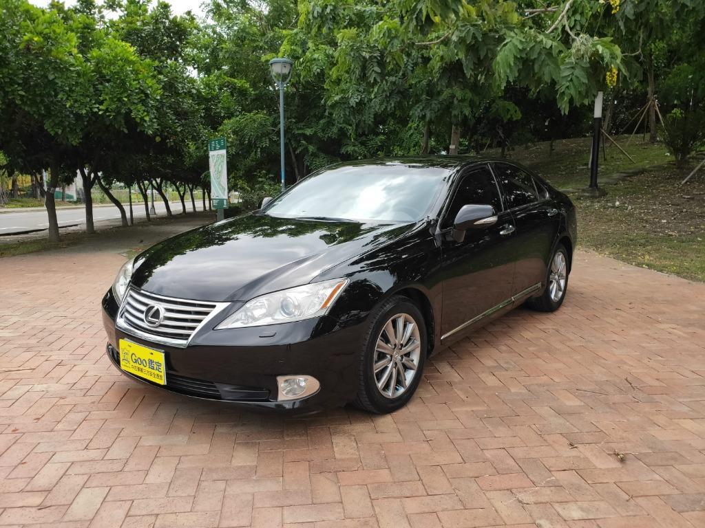 《鑫宏車業》已售出,2012年凌志ES350 3.5....歡迎預約來店賞車