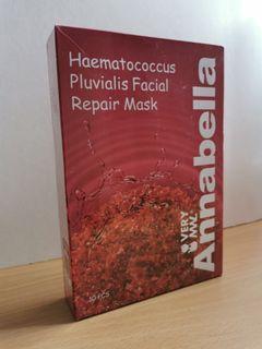 Annabella 紅球藻逆齡修復面膜 (10pc)