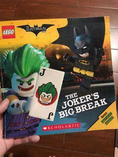 Batman: The Joker's Big Break