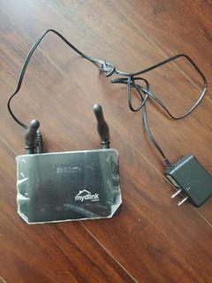 D Link Router