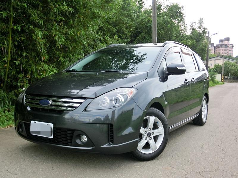 FB搜尋【世康中古車買賣】《熱門車款》2010福特 i-max灰2.0