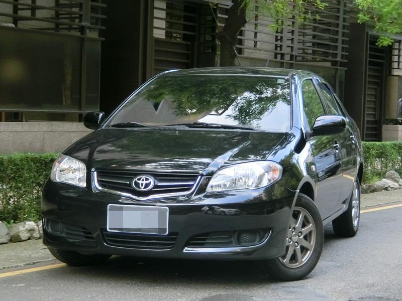 FB搜尋【世康中古車買賣】2013年 豐田 vios 1.5黑