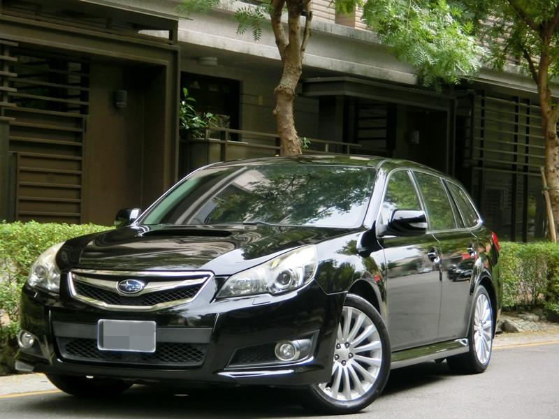 Fb搜尋🔍阿哲中古車買賣 粉絲專業 2010年  雷格西 黑 2.5T