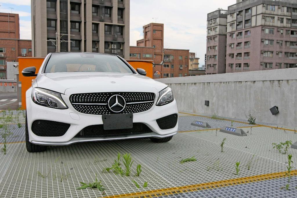 fb搜尋🔎BB國際貿易車業🔎 BENZ C450 AMG  4MATIC