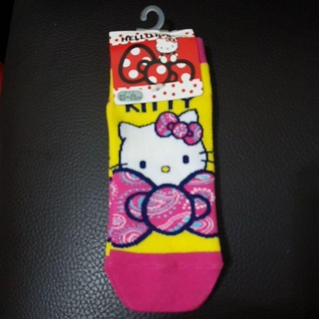 💗卡哇以短襪💗卡通款短襪KT 史迪奇 星際寶貝 素襪