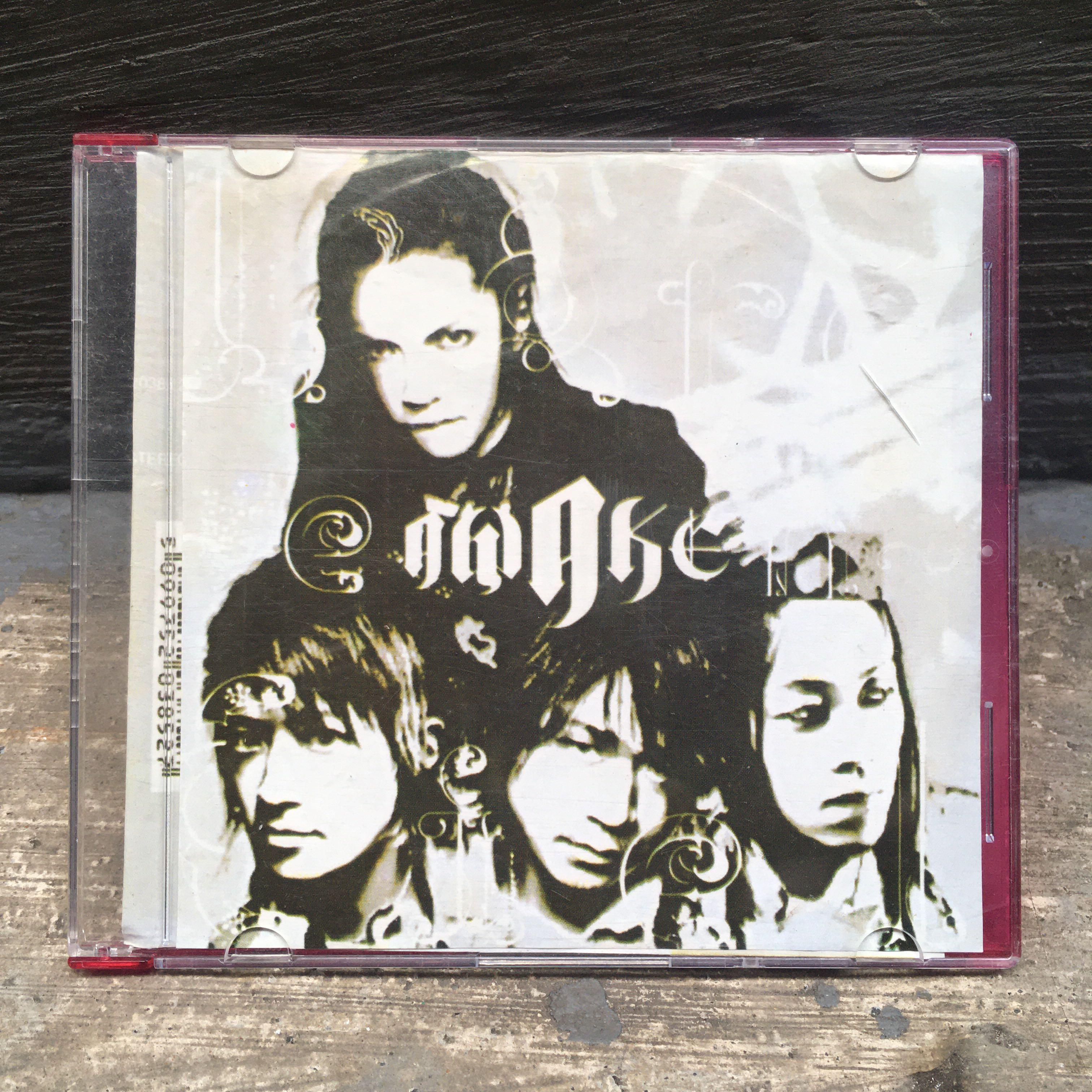 "L'arc en Ciel ""Awake"" CD"