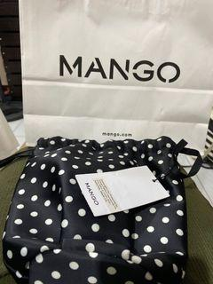 Original Mango bucket bag