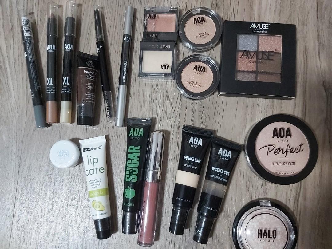 Bn Makeup From Missa Health
