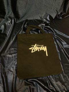 Stussy 帆布包