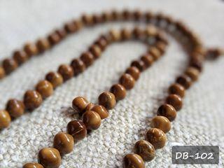 Tasbih Kokka Prayer Beads (DB-102)
