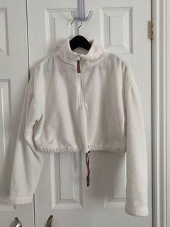 Urban Outfitters Fleece Pullover