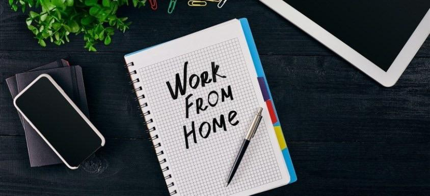 WORK FROM HOME WITH HIGH BASIC AND COMMISSION