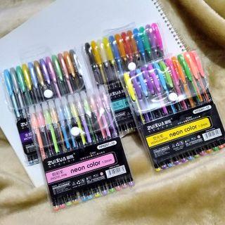✍️ 12-Pen Sets