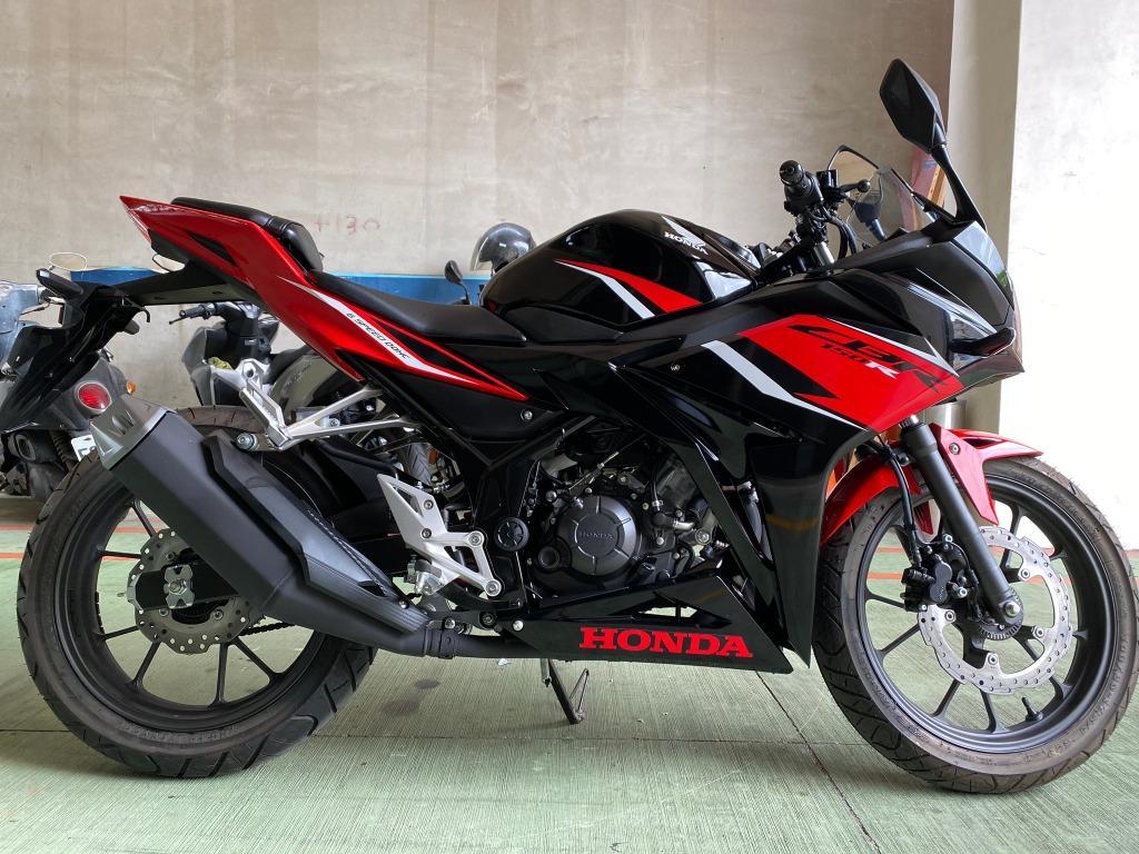 【榮立國際販售】全新款色系 HONDA CBR150R 2020熱銷配色