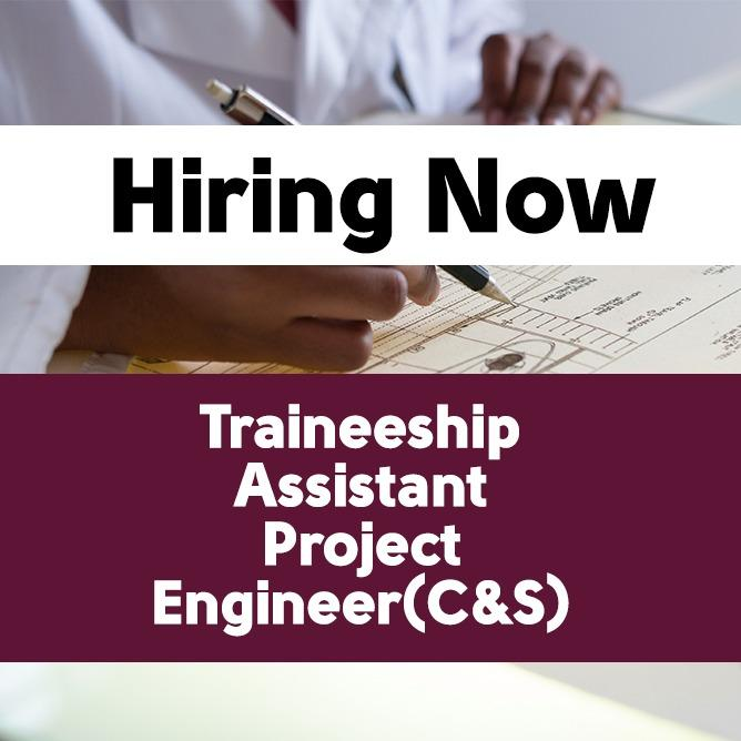Assistant Project Engineer (C&S)