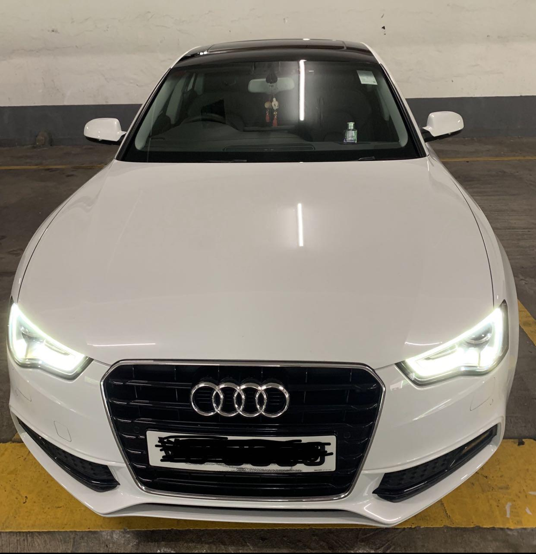 Audi A5 Sportback Auto