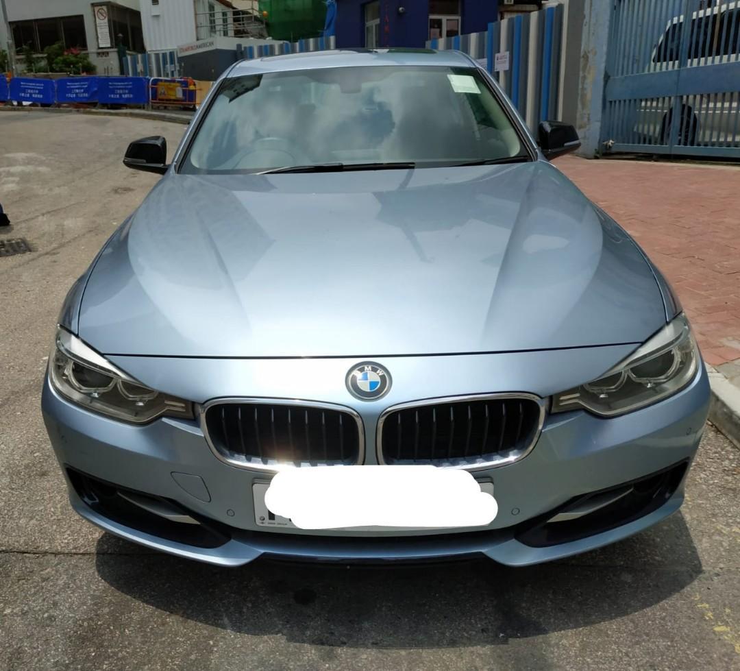 BMW 2013 BMW  328iA Sport ED 2013 BMW  328iA Sport ED Auto