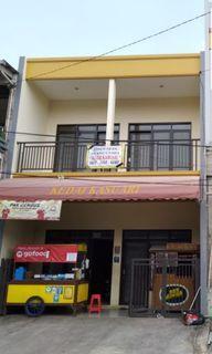 Disewakan Tenant Ruko / Cafe / Tempat Usaha Bekasi Selatan