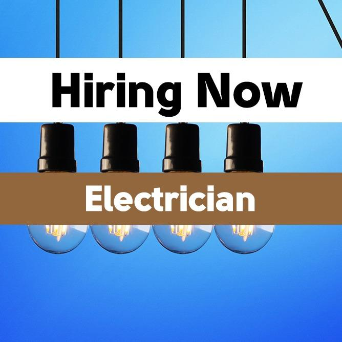 Electrician / Supervisor