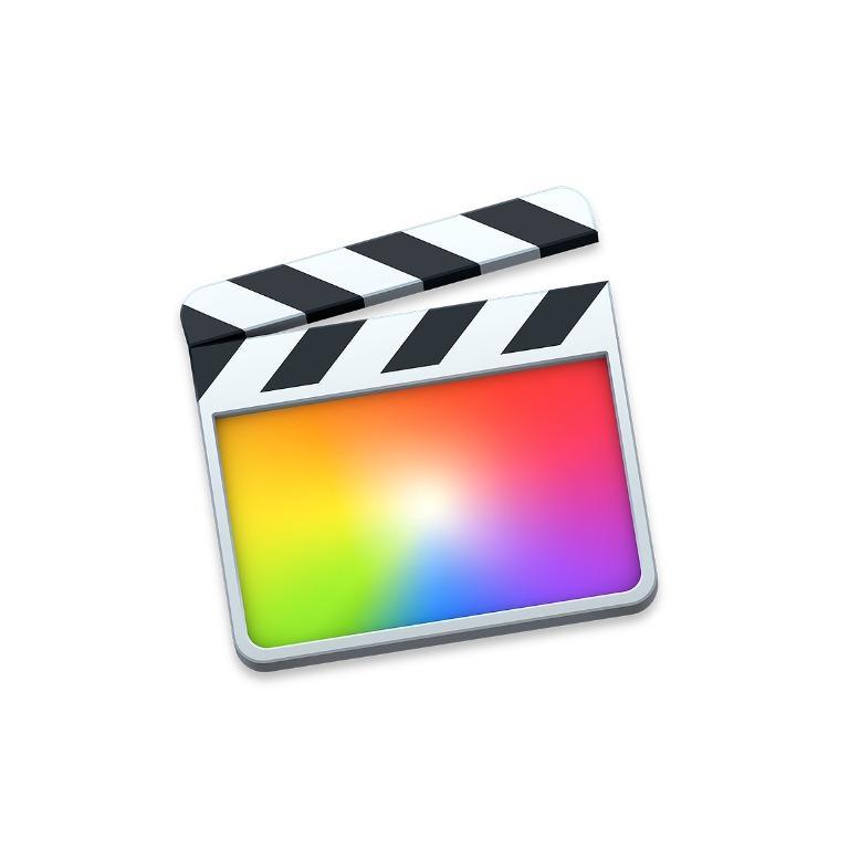 Final Cut Pro X for Mac(FCPX專業視頻剪輯軟件)中文破解版 v10.4.7版 無需帳號登錄版