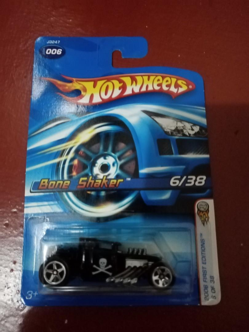 Hot Wheels Cartoon Movie Cars Toys Games Toys On Carousell