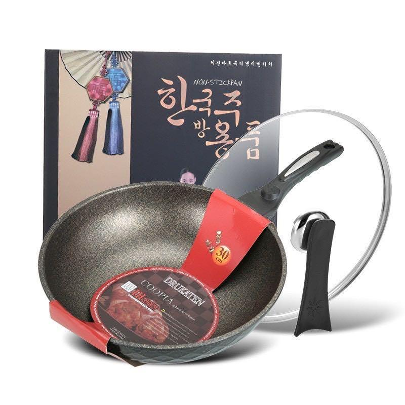 korean NON- stick Pan