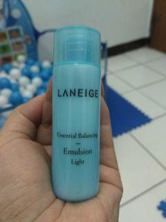 Laneige Essential Balancing Emulsion Light 25 ml