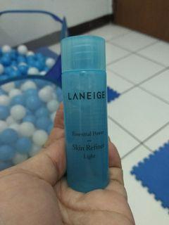 Laneige Essential Power Skin Refiner Light 25 ml