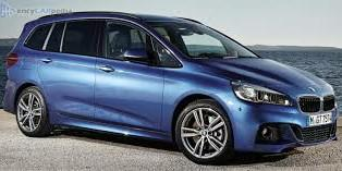(LILY) BMW 216i GRAN TOURER 7 SEATER
