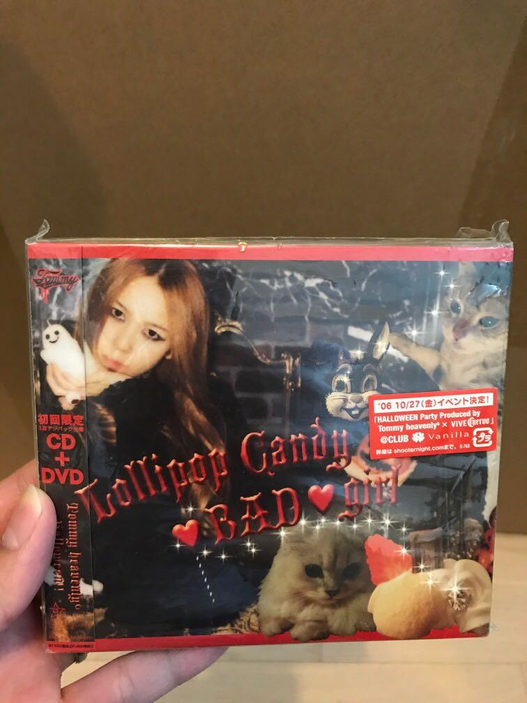 Lollipop Candy Bad Girl JP version