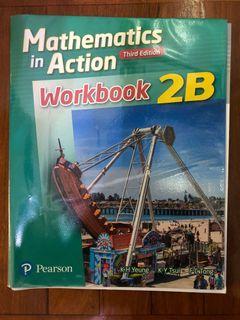 Mathematics In Action Workbook