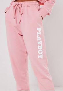 Playboy sweatpants