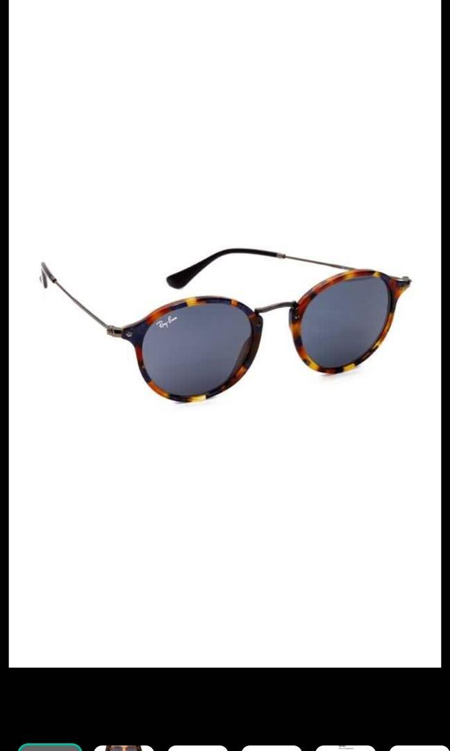 Ray-ban rounded sunglasses