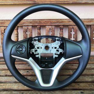 Steering Honda Jazz E spec