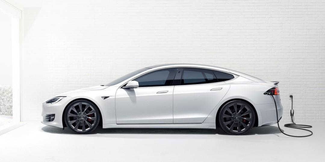 Tesla 電動車 一換一quota Auto