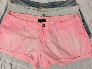 cotton on shortpants