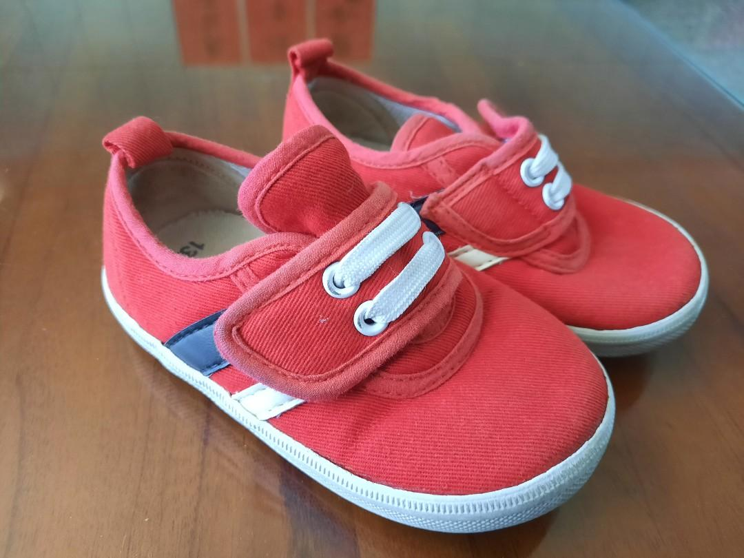 童鞋 尺寸13號