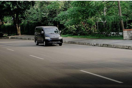 ANGSURAN MURAH Daihatsu Granmax Minibus mulai 3,9 jutaan. Daihatsu Fatmawati