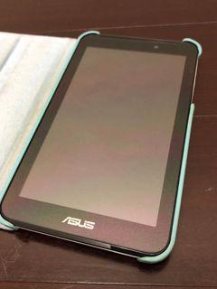 ASUS 平板 型號K012