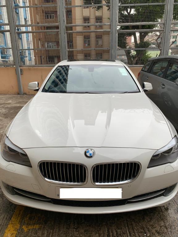 BMW 520iA SALOON EXECUTIVE Auto