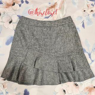 BN IORA Tweed Mini Skirt
