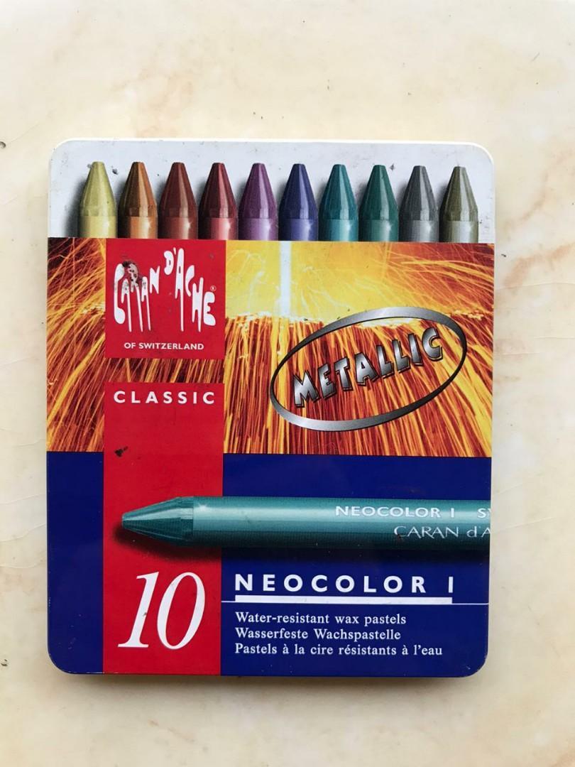 Carandache Neo Color 1 [Nego]
