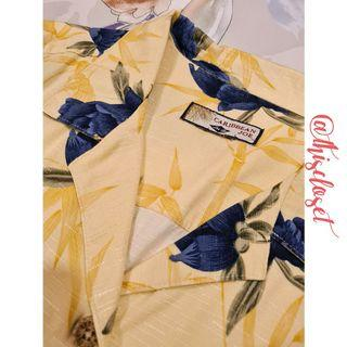 Carribean Joe Hawaiian Shirt
