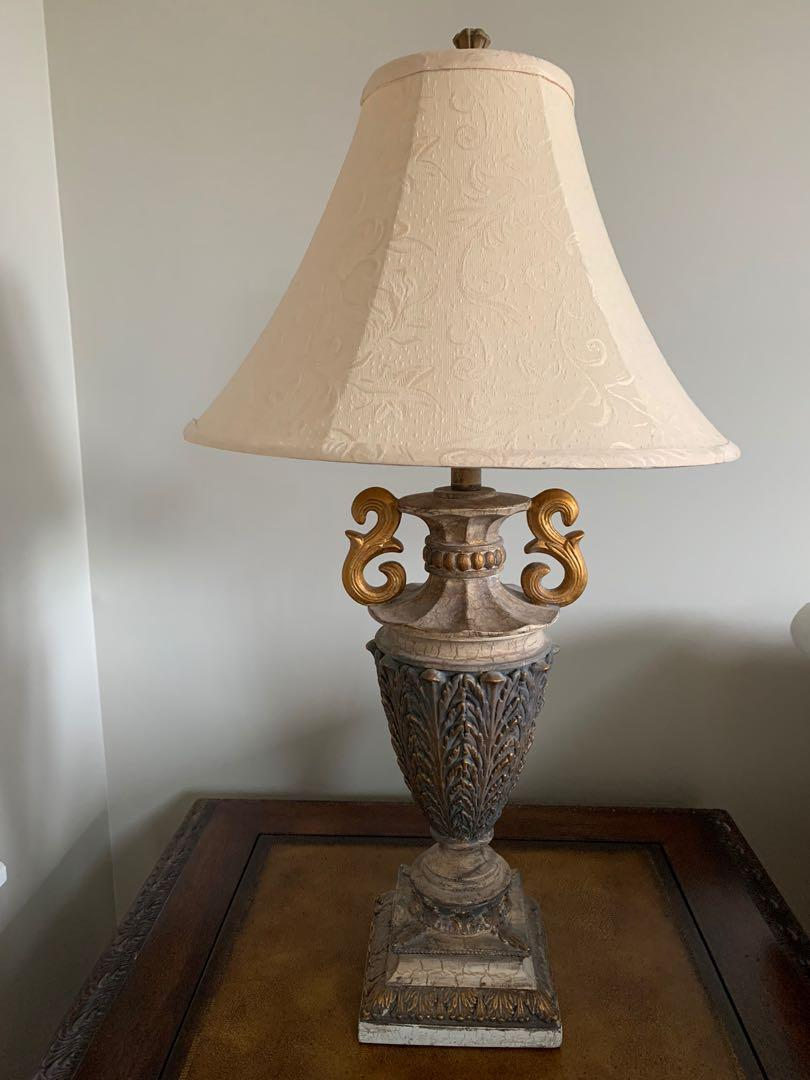 For Sale Matching Lamps