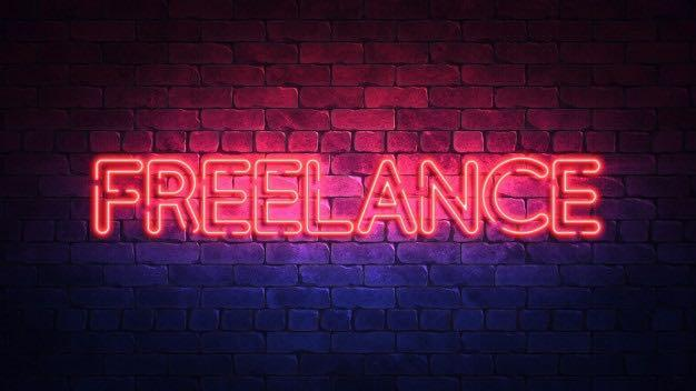 FREELANCE WFH side job that gives you passive income